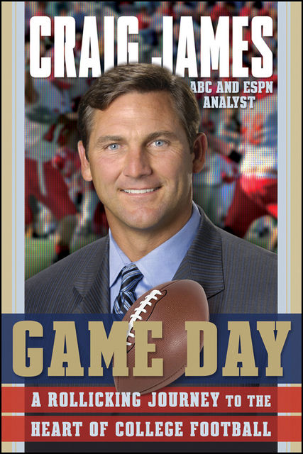 Game Day, James Craig