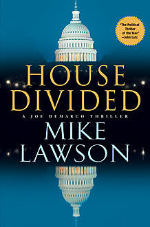 House Divided, Mike Lawson