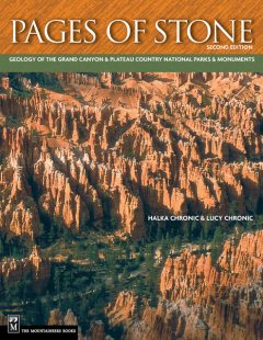 Pages of Stone, 2nd Edition, Halka Chronic, Lucy Chronic