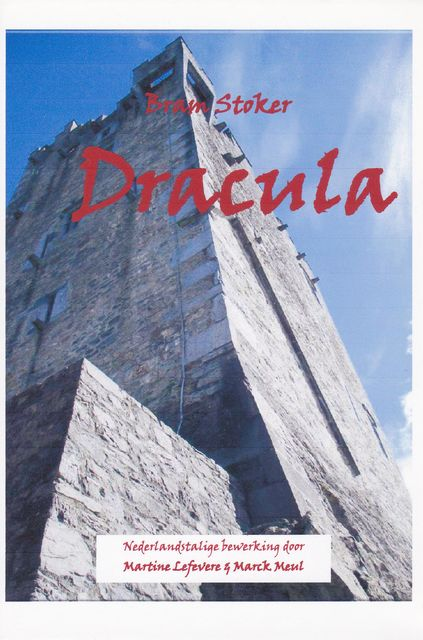 Dracula (Translated), Meul