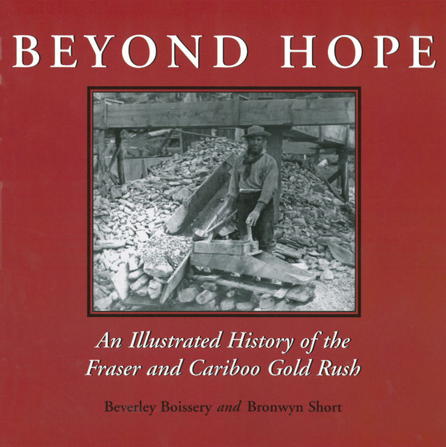 Beyond Hope, Beverley Boissery, Bronwyn Short