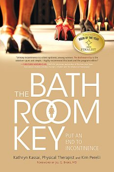 The Bathroom Key, CES, Kathryn Kassai, Kim Perelli, PT