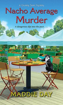 Nacho Average Murder, Maddie Day