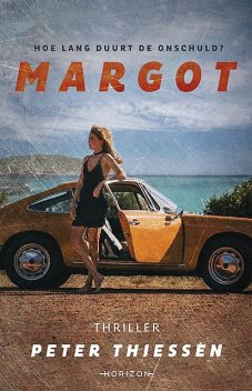 Margot, Peter Thiessen