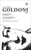 Goldoni Plays Volume I, Carlo Goldoni, Robert David McDonald