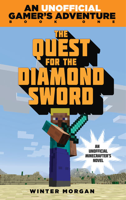 The Quest for the Diamond Sword, Winter Morgan