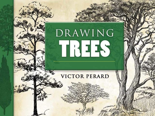Drawing Trees, Victor Perard