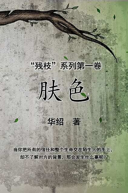 The Color of Skin (Simplified Chinese Edition), Hung Siu