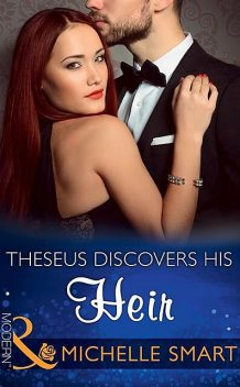 Theseus Discovers His Heir, Michelle Smart