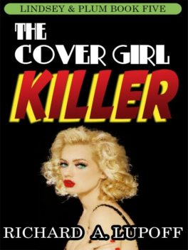 The Cover Girl Killer, Richard A.Lupoff