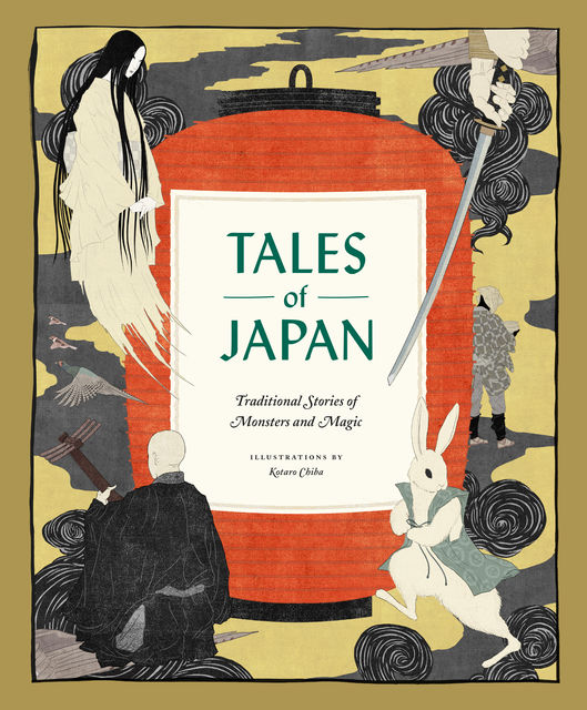 Tales of Japan, Chronicle Books