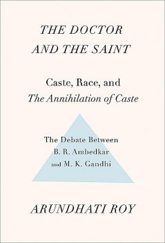 The Doctor and the Saint, Arundhati Roy