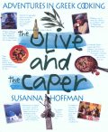 The Olive and the Caper, Susanna Hoffman
