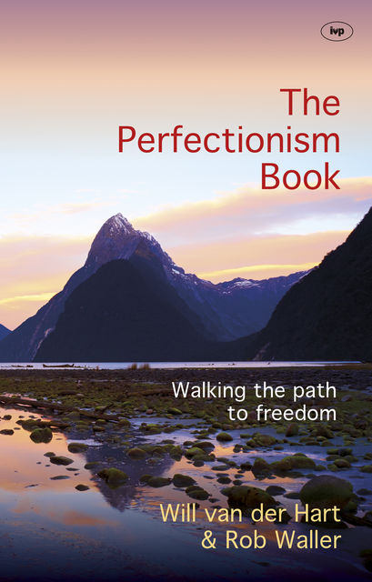 The Perfectionism Book, Rob Waller, Will J. Schnabel