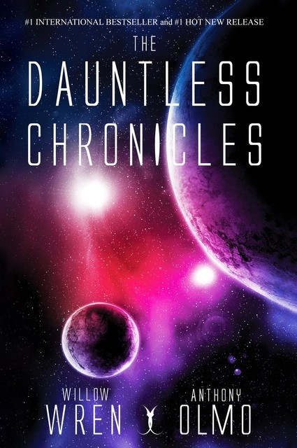 The Dauntless Chronicles, Anthony Olmo, Willow Wren