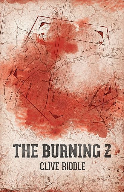The Burning Z, Clive Riddle