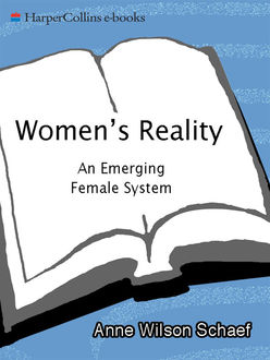 Women's Reality, Anne Wilson Schaef