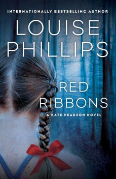 Red Ribbons, Louise Phillips