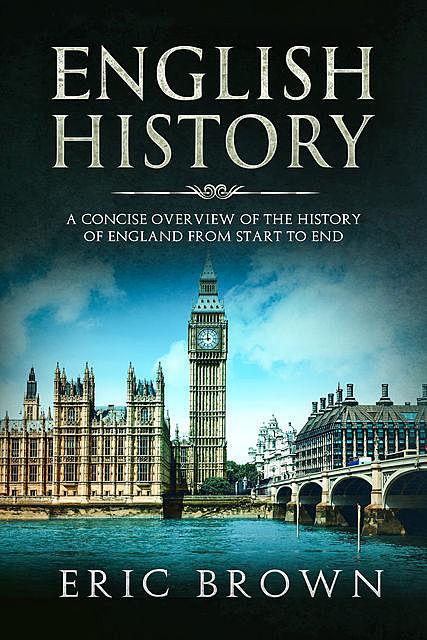 English History, Eric Brown