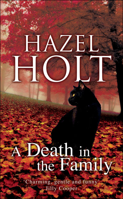 A Death in the Family, Hazel Holt