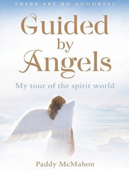 Guided By Angels, Paddy McMahon