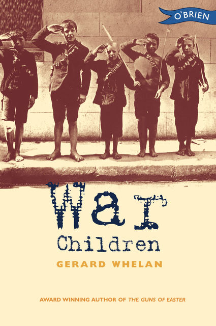 War Children, Gerard Whelan