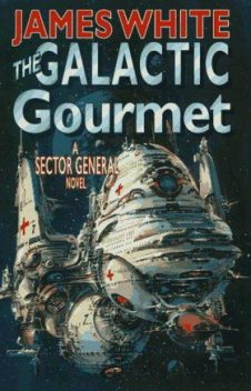 The Galactic Gourmet, James White