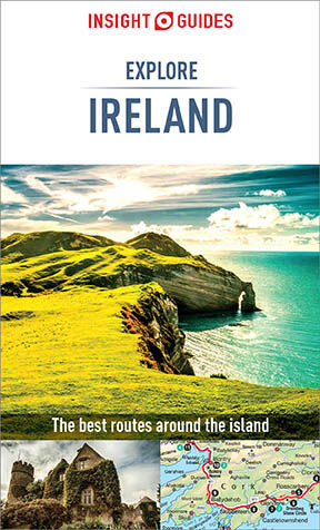 Insight Guides: Explore Ireland, Insight Guides