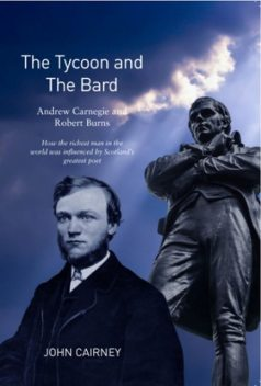The Tycoon and the Bard, John Cairney
