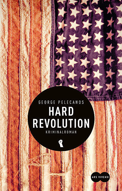 Hard Revolution (eBook), George Pelecanos