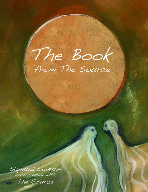 The Book from The Source, Sigmund Sontum