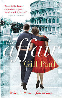 The Affair, Gill Paul