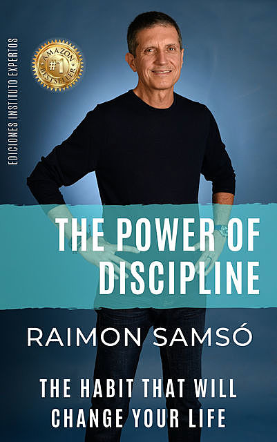 The Power of Discipline, Raimon Samsó