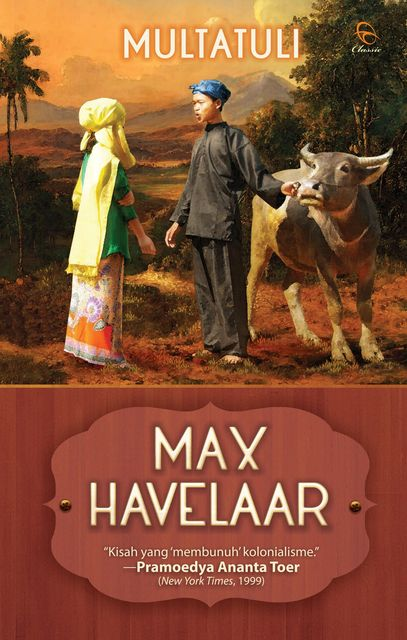 Max Havelaar, Multatuli