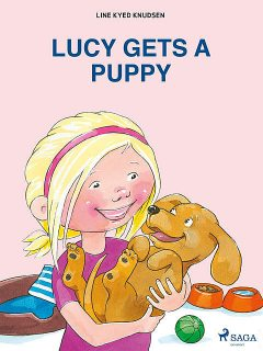 Lucy Gets a Puppy, Line Kyed Knudsen