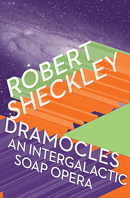 Dramocles, Robert Sheckley