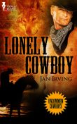 Lonely Cowboy, Jan Irving