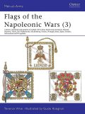 Flags of the Napoleonic Wars (3), Terence Wise