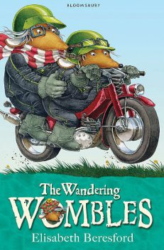 The Wandering Wombles, Elisabeth Beresford