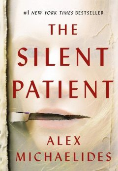 The Silent Patient, Alex Michaelides