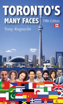 Toronto's Many Faces, Tony Ruprecht