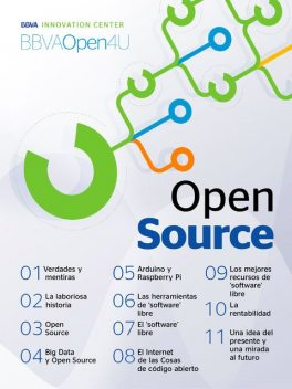Ebook Open Source, BBVA Innovation Center – BBVA Open4u