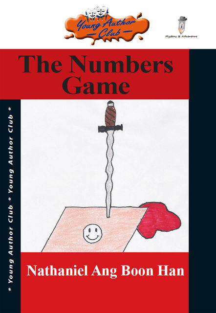 The Numbers Game, Nathaniel Ang Boon Han