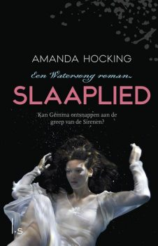 Slaaplied, Amanda Hocking