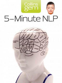 5-Minute NLP, Carolyn Boyes