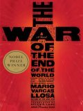 The War of the End of the World, Mario Vargas Llosa