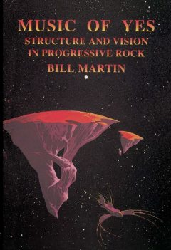 Music of Yes, Bill Martin