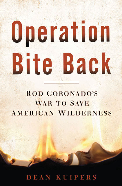 Operation Bite Back, Dean Kuipers