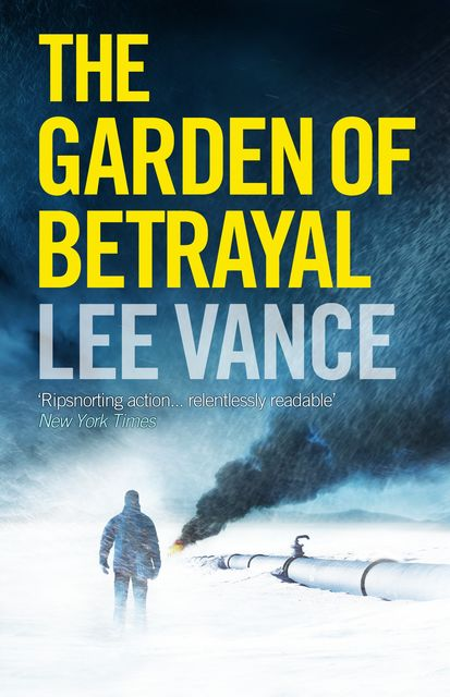 The Garden of Betrayal, Lee Vance