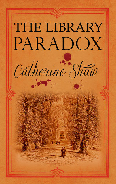 The Library Paradox, Catherine Shaw